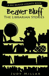 Beaver Bluff book cover