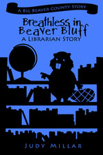 Breathless in Beaver Bluff (e-Story)