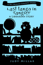 Last Tango in Tangier (e-Story)