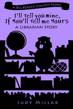 I'll Tell You Mine, if You'll Tell Me Yours (e-Story)