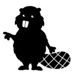 Beaver Bluff beaver