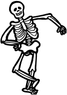 Skeleton_Dem bones