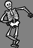 Skeleton_Dem bones